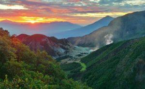 Tips Wisata Bersama Anak di Gunung Kelud
