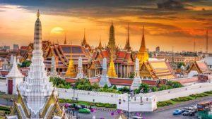 Liburan Bersama Keluarga Ke Tempat Wisata Anak Di Bangkok